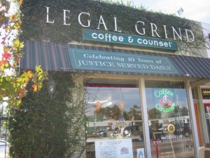 Legal Grind Coffee & Counsel