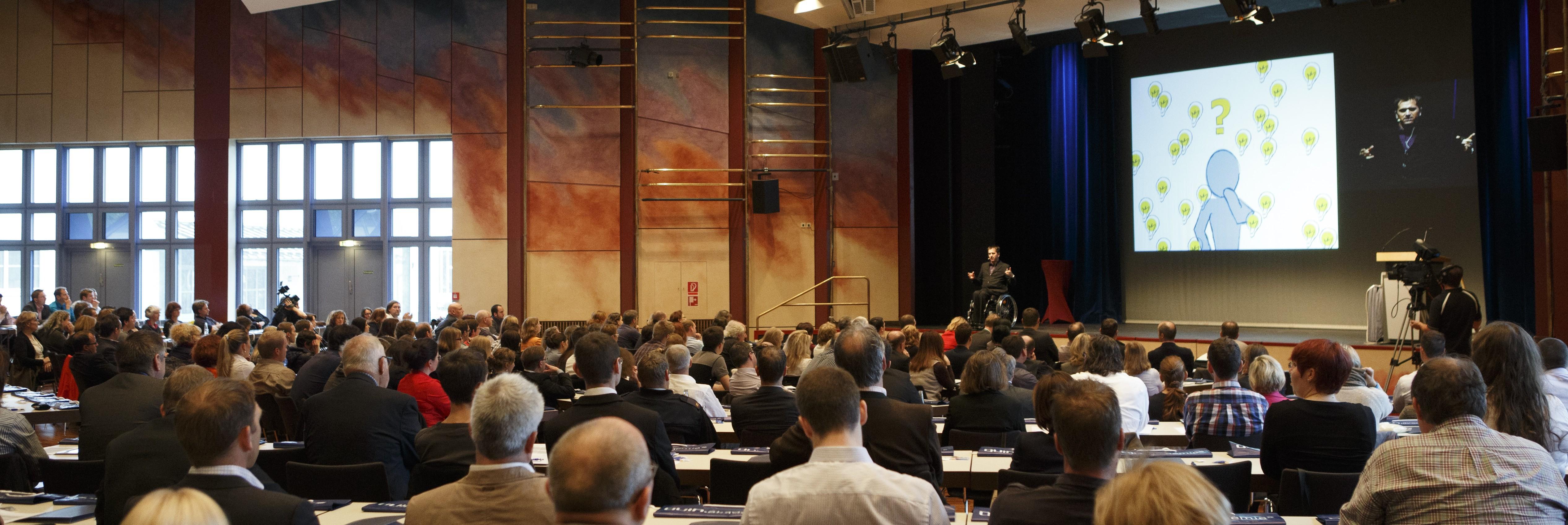 Armin Ruser Vortrag