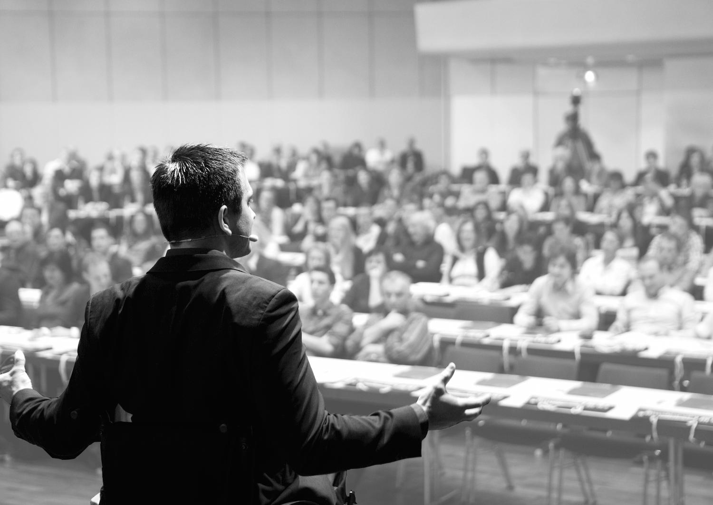 Armin Ruser Speaker