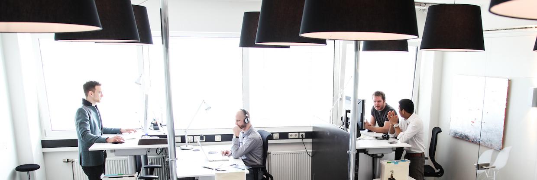 AHA!Videos Büro