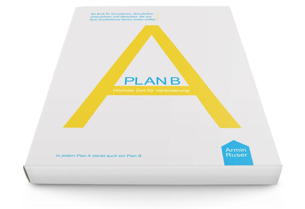 Plan B - Armin Ruser