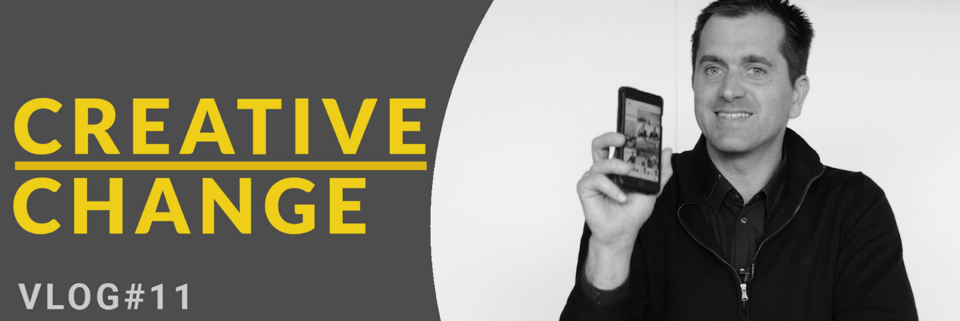 Smartphones Und Die Multitasking-Lüge | CreativeChange #11