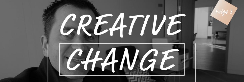 CreativeChange 2.0 #3: Warum Ist Meine Arbeit Wertlos?