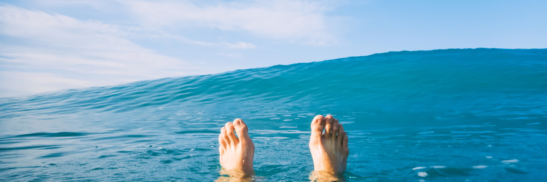 BLUE OCEAN STRATEGY – So Schaffen Wir Eigene Märkte!