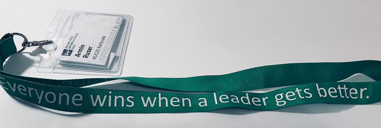 Willow Creek Leitungskongress 2020: Ein Neues Bild Von Besserer Führung